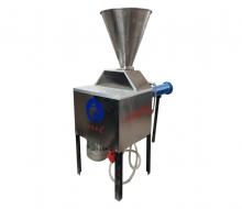 LJ-50连续式搅拌机