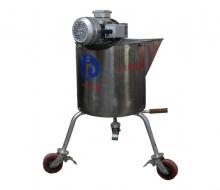 J100砂石搅拌机