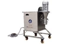 LX-50连续式搅拌机