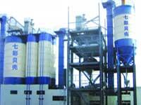 干粉预拌砂浆生产线