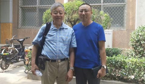 京津冀机械化施工座谈会顺利举行 七彩贝壳贡献企业力量