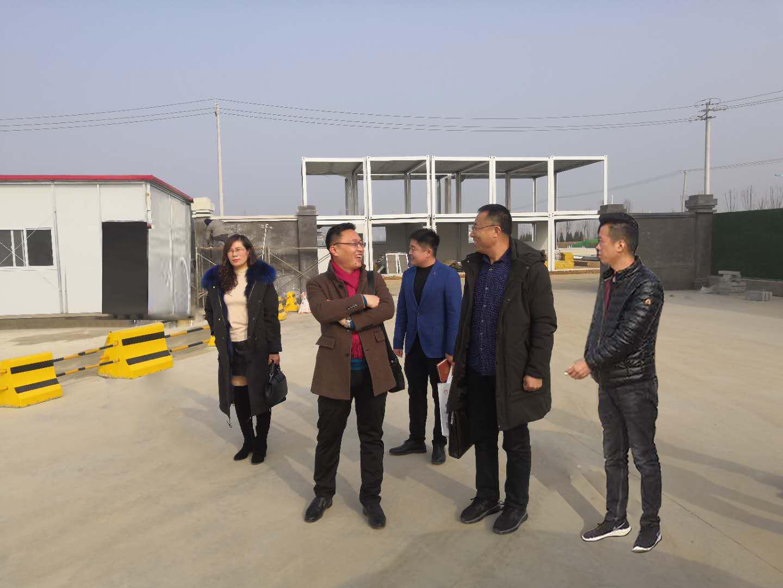 七彩贝壳人力资源服务有限公司走进中铁十四局(图文)