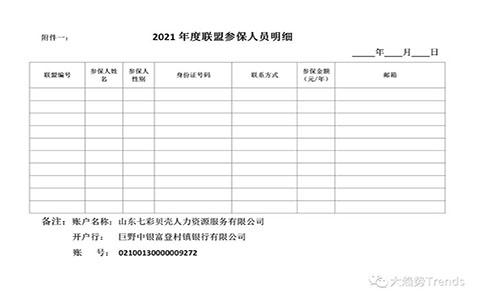 中国机喷施工联盟2021年度保险续保通知(图文)